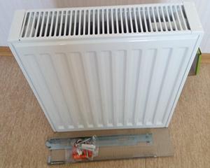 Радиатор отопления Terra