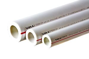 Полипропиленовые трубы от Vsefitingi