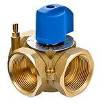 VALTEC VT.MIX03 Трехходовой смесительный клапан