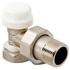 VT.031. VALTEC Клапан термостатический угловой
