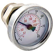 VT.0617. VALTEC Термометр погружной