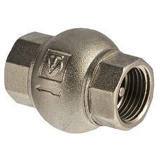 VT.151. VALTEC Обратный клапан с латунным золотником