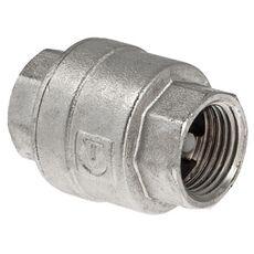 VT.161. VALTEC Обратный клапан никелированный
