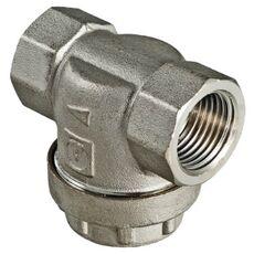 VT.384. VALTEC Фильтр квартирный прямой с магнитом