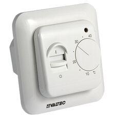 VT.AC602. VALTEC Термостат комнатный с датчиком температуры пола
