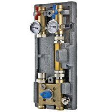 VT.VAR20. VALTEC Насосный модуль с байпасом и трехходовым клапаном