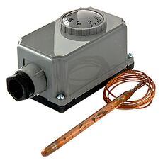 VT.AC616I. VALTEC Регулируемый термостат с выносным датчиком