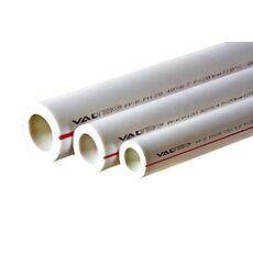 Полипропиленовая труба VALTEC VTp.700 для холодной воды
