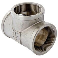 VTr.130. VALTEC Фитинг резьбовой – тройник