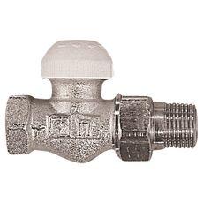 HERZ Термостатический клапан без функции преднастройки, проходной