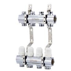 fKRZ. FADO Коллекторный блок с запорными клапанами