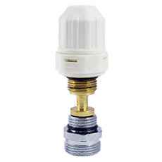 fVK01. FADO Вентильный клапан для коллекторов