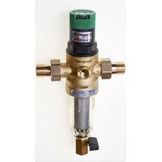 Honeywell фильтр с регулятором давления, Тmax - 40 °C.