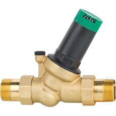 Honeywell регулятор давления со встроенным фильтром серия D05FS