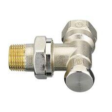 DANFOSS Запорный клапан угловой RLV-S