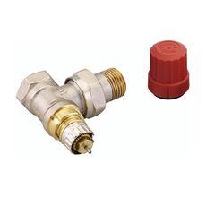 DANFOSS Клапан RA-N угловой для двухтрубной системы