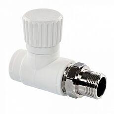 TEBO Вентиль для радиаторов прямой