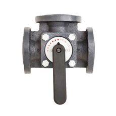 DANFOSS HFE3 поворотный трехходовой клапан
