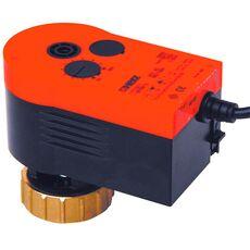 HERZ Электропривод для трехходовых клапанов с позиционером