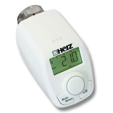 HERZ Электронная термостатическая головка EKT