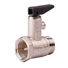 Предохранительный клапан ICMA 8 bar для бойлера