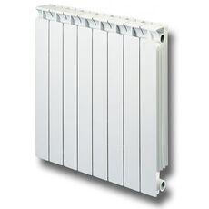 Global Style биметаллический радиатор