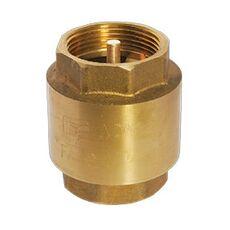 fKL1. FADO Клапан обратный