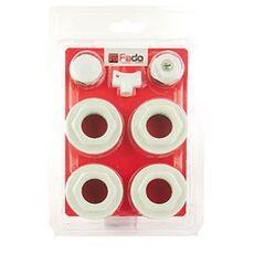 fUK01. FADO Комплект для подключения радиаторов