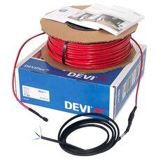 DEVI Нагревательный двухжильный кабель DEVIflex 10T