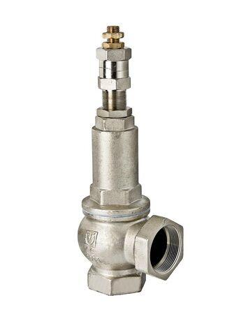 VT.1831 VALTEC Регулируемый предохранительный клапан