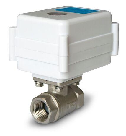 Кран с приводом Neptun Aquacontrol