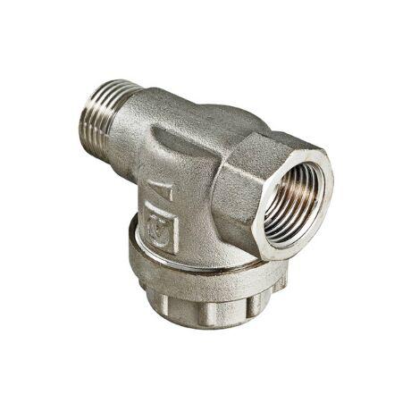 VT.387. VALTEC Фильтр механической очистки прямой