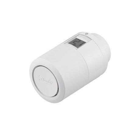 DANFOSS Электронный радиаторный термостат ECO Bluetooth