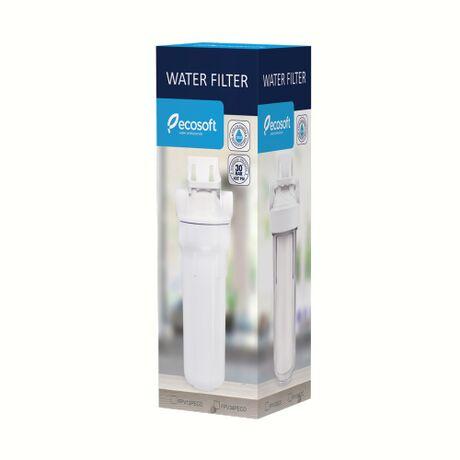 Фильтр механической очистки высокого давления Ecosoft - ФОТО 2