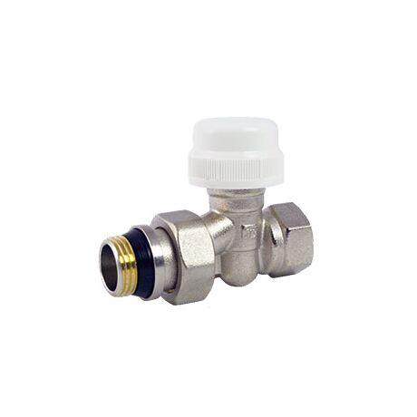 fKT02. FADO Кран термостатический прямой