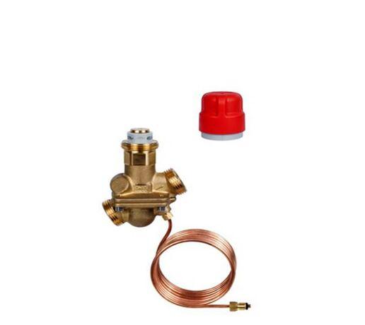 Балансировочные клапаны Danfoss AB-PM