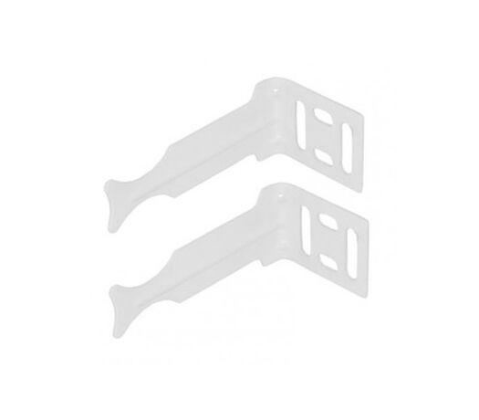 Кронштейн угловой для радиатора