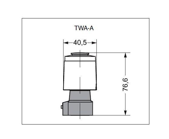 Danfoss TWA-A