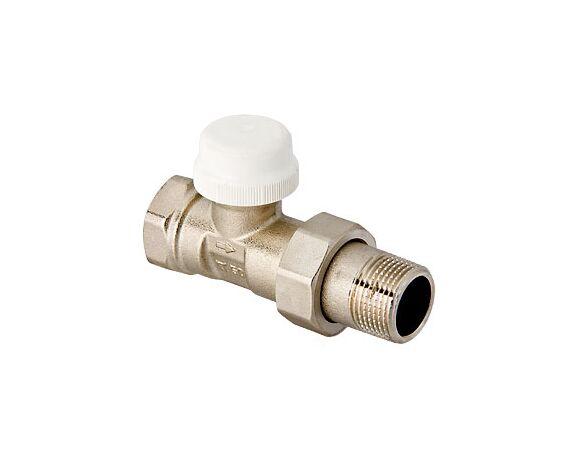 VT.032. VALTEC Клапан термостатический прямой