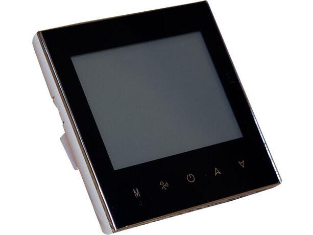 Mycond комнатный термостат TRF-B2F черный